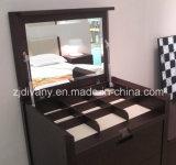 中国様式の木製の家具の寝室の木のドレッサーのキャビネット(SM-D34)