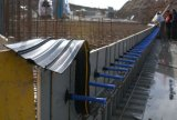 Waterstop di gomma per Concrete Joint (fatto in Cina)