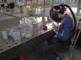 Алюминиевые/алюминиевые профили штрангя-прессовани для загиба/глубоко обрабатывать/изготовления