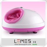 Massager del cuerpo del masaje del pie de la presión del bolso de aire