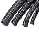 tuyau en spirale de PVC de 16mm pour l'eau de drain de climatiseur