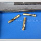 Qualitäts-Tiefziehen, das Metall kleine Teile stempelt