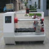 Ecomonical Tuch-Streifen-automatische Ausschnitt-Maschine