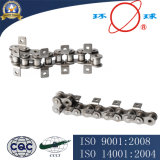 Conveyer Chain with Attachments (80 - 1 2LK - 1)
