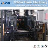 Машина прессформы дуновения ABS Tonva Tvhd-20L пластичная