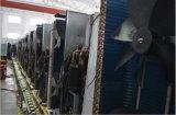 Revisiones geotérmicas de la pompa de calor del glicol de la casa del invierno del districto de Irlanda/de Finlandia Rusia de la habitación del contador frío 25kw/550sq de la calefacción