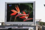 P6 het Openlucht Volledige LEIDENE van de Kleur SMD VideoScherm van de Muur
