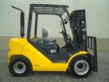 容量4000kgs Diesel Forklift Mini 4 Ton