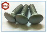 Горячее Galvanizing Pan Head Guardrail Bolts с Nut и Washers