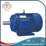 5.5KW IEC TEFC ثلاثة المرحلة AC موتور
