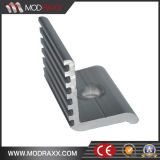 Le panneau solaire en aluminium amical d'Eco étire (XL121)