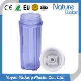 Qualité 10 '' en tant que double boîtier de crépine de l'eau de joint circulaire