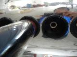 Hohes leistungsfähiges Beschichtung Metall-Glas Vakuumgefäß SolarCollcetor
