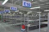 4 capas del almacén del tormento del almacenaje