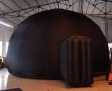 Tente gonflable de /Spider de cabine de photo de dôme de planétarium, cabine de /Spray