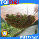 Al Maagdelijke HDPE Schaduw van de Zon Netto/het Net van de Veiligheid/Broodje