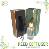 공장 Home Air Fragrance Reed Diffuser, Promote Sleeping 및 Pressure Reduction