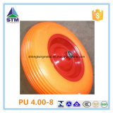 4.00-8 Plutônio Wheel com Factory Price