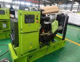 20kVA - generador eléctrico diesel 800kVA