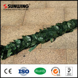 Rodillo artificial plástico fácilmente ensamblado barato al aire libre del boj con el SGS