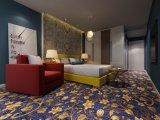 Ковер гостиницы звезды роскоши 5