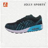 De nieuwe Sporten die van het Netwerk van Jogger van de Stijl van het Ontwerp de Schoenen van Vrouwen in werking stellen Mens