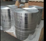 8011 Tira de alumínio pré-pintado para tampas de garrafa de vinho