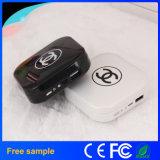Chanel portable refleja la batería de la potencia 10400mAh