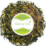 100% 유기 Detox Tea Skinny Tea Slimming Tea Weight Loss Tea Colon Cleanse Tea Beauty Tea Without Side Affects 14 또는 28 Days (F1)