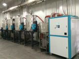 Desecativo plástico más seco de deshumedecimiento del panal de la máquina