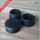 Plastic nero Round Screw Plug per Shelf (YZF-H311)