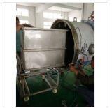 推薦された食品等級のステンレス鋼圧力タンク機械(ys-1000-sf)