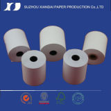 Высокое качество крен бумаги POS кассового аппарата 57mm x 40mm для пункта сбываний