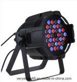 36X3w RGB LED 단계 동위 디스코 사건 빛