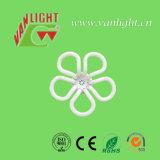 꽃 에너지 절약 램프 CFL 형광 (VLC-FLRR-105W)