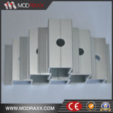 Consola de montaje solar de tierra de Solo-Poste del nuevo diseño (SY0109)