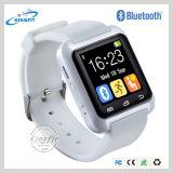 Reloj elegante del nuevo de 1.55 pulgadas de Bluetooth del podómetro deporte de la muñeca para el reloj de Apple