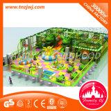 Labirinto macio interno do campo de jogos do brinquedo do jogo do parque de diversões para crianças