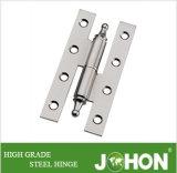 강철 또는 철 문 기계설비 잠그개 H 경첩 (110X55mm 가구 부속품)