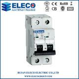 MCB van uitstekende kwaliteit IP20 3p Mini Circuit Breaker (EPB6K Series)