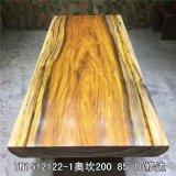 美しい純木のダイニングテーブルはホーム使用(SD-038)のためにセットした
