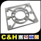 Алюминий 6061 7075 филируя подвергая механической обработке частей