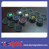 Esfera magnética das esferas relativas à promoção coloridas as mais quentes do ímã do Neodymium de 5mm