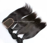 8A 비꼬인 컬 사람의 모발 부피 #1b 아시아 사람 머리