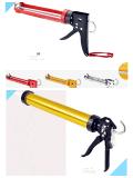 Инструменты конструкции пушки эпоксидной смолы слипчивые