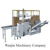 Machine van de Verpakking van het karton de Doos Verpakte