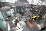 Máquina de enchimento enlatada da bebida alumínio Carbonated automático