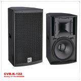 Chinesischer KTV mit hohem Ausschuss kompakter Lautsprecher-Kasten des Karaoke-Lautsprecher-Systems-