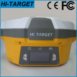 Sistema/sbarco a due frequenze di Gnss Rtk GPS di alta precisione che esamina Intrument