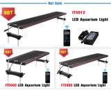 La lumière d'aquarium intelligente la meilleur marché de la puissance élevée LED